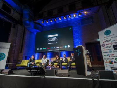 Startup Europe Summit (SES) 2016