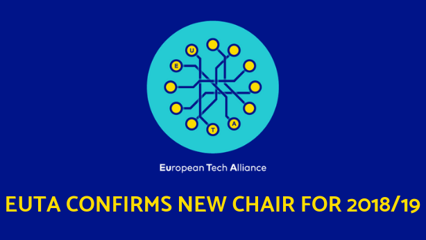Allegro appointed as new Chair of EUTA