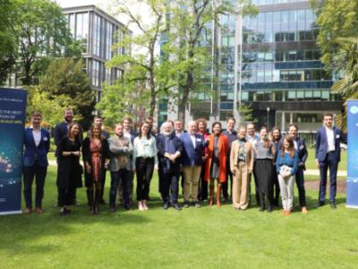 EUTA Members discuss digital priorities and future vision