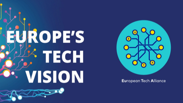 Launch of the EUTA's Tech Vision with Vice-President Charanzová