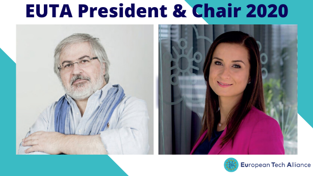 EUTA Renewed President and Chair | Gianpiero Lotito and Magdalena Piech to continue leadership of EUTA for 2020