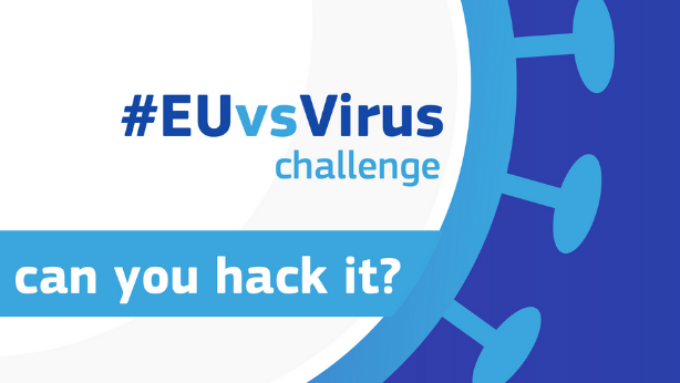The EUTA joins the fight against COVID-19 supporting the #EUvsVirus Pan-European Hackathon