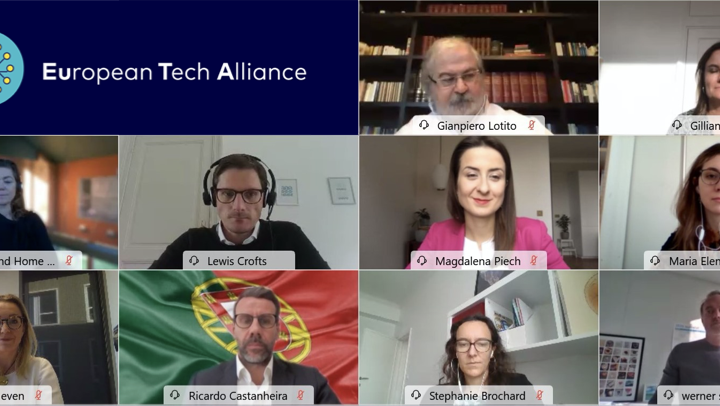 The European Tech Alliance marks five years