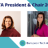 Kristin Skogen Lund elected as the EUTA´s new President and Magdalena Piech reconfirmed as Chair