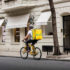 Barcelona-based delivery service Glovo joins the EUTA as a new member