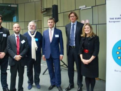 Launch of EU Tech Alliance
