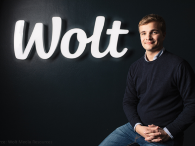Helsinki-based food delivery platform Wolt are the newest member of the EUTA